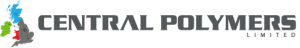 Central Polymers logo